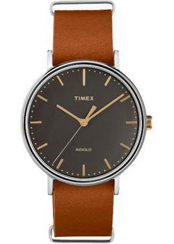 Timex Часы Timex TW2P97900. Коллекция Weekender timex часы timex tw2p91100 коллекция weekender