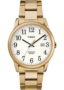 Timex Часы Timex TW2R23600. Коллекция Easy Reader часы timex timex ti001dwgon64
