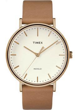 Timex Часы Timex TW2R26200. Коллекция Weekender timex часы timex t2p427 коллекция intelligent