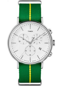 Timex Часы Timex TW2R26900. Коллекция Weekender timex часы timex tw2p98300 коллекция weekender