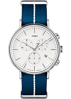 Timex Часы Timex TW2R27000. Коллекция Weekender novello dn 8rb deutsch 8 wire receptacle blk