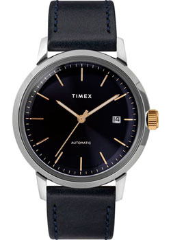 Часы Timex Marlin Automatic TW2T23100IP