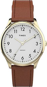 Часы Timex Easy Reader TW2T72300YL