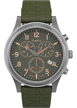 Часы Timex Allied LT TW2T75800YL
