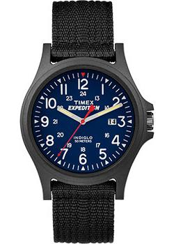 Timex Часы Timex TW4999900. Коллекция Expedition timex часы timex tw4999800 коллекция expedition