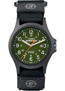 Timex Часы Timex TW4B00100. Коллекция Expedition timex t49978 timex
