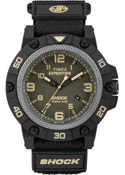 Timex Часы Timex TW4B00900. Коллекция Expedition часы the timex timex t49962 expedition scout