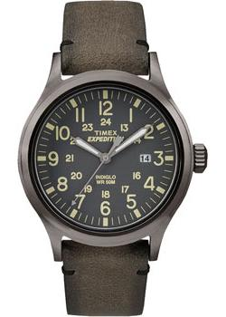 Timex Часы Timex TW4B01700. Коллекция Expedition timex t49978 timex