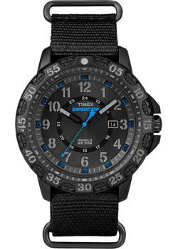 Timex Часы Timex TW4B03500. Коллекция Expedition часы timex timex ti001dmmod52