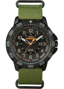 Timex Часы Timex TW4B03600. Коллекция Expedition