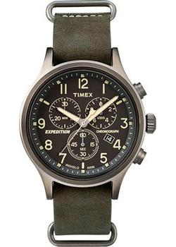 Timex Часы Timex TW4B04100. Коллекция Expedition timex t2p236