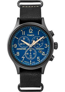 Timex Часы Timex TW4B04200. Коллекция Expedition timex часы timex tw4b03500 коллекция expedition