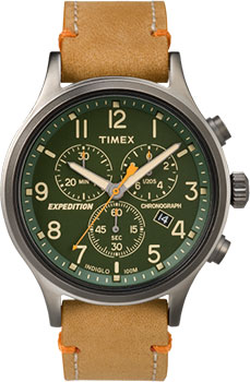 Часы Timex Expedition TW4B04400