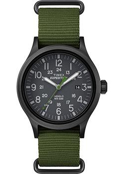 Timex Часы Timex TW4B04700. Коллекция Expedition timex t2m875