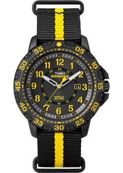 Timex Часы Timex TW4B05300. Коллекция Expedition timex часы timex t2p427 коллекция intelligent