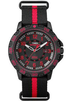 Timex Часы Timex TW4B05500. Коллекция Expedition часы timex timex ti001dmmod52