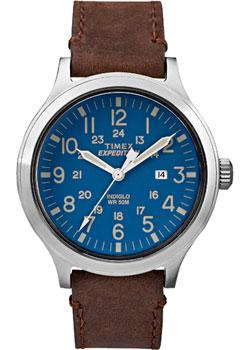 Timex Часы Timex TW4B06400. Коллекция Expedition timex tw2p90300
