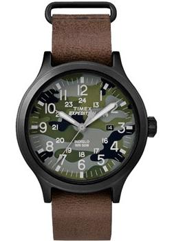 Timex Часы Timex TW4B06600. Коллекция Expedition