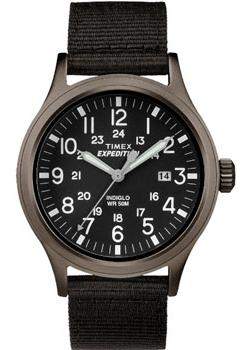 Timex Часы Timex TW4B06900. Коллекция Expedition часы timex timex ti001dmmod65