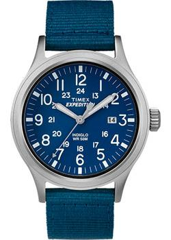 Timex Часы Timex TW4B07000. Коллекция Expedition