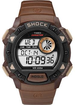 Timex Часы Timex TW4B07500. Коллекция Expedition timex часы timex tw2p91100 коллекция weekender