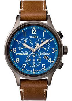 Timex Часы Timex TW4B09000. Коллекция Expedition timex часы timex tw4b01800 коллекция expedition