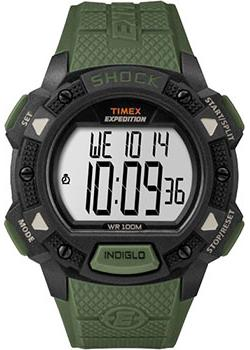 Timex Часы Timex TW4B09300. Коллекция Expedition timex часы timex tw4b03500 коллекция expedition