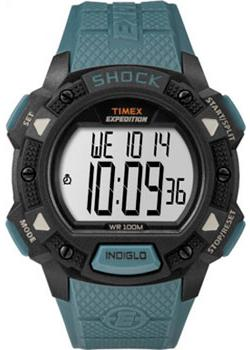 Timex Часы Timex TW4B09400. Коллекция Expedition timex часы timex tw4b03500 коллекция expedition