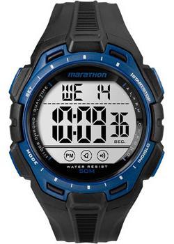 Timex Часы Timex TW5K94700. Коллекция Marathon наручные часы timex marathon цвет черный tw5k94700