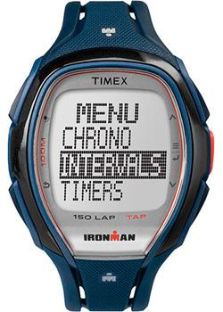 Timex Часы Timex TW5K96500. Коллекция Ironman timex часы timex tw4b03500 коллекция expedition