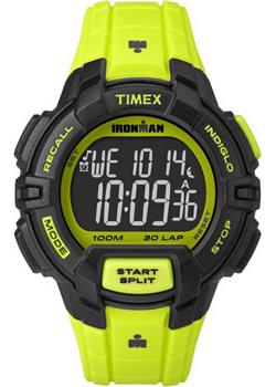 Timex Часы Timex TW5M02500. Коллекция Ironman tiered flutter sleeve top