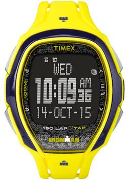 Timex Часы Timex TW5M08300. Коллекция Ironman ноутбук acer extensa ex2540 524c 15 6 1920x1080 intel core i5 7200u 2 tb 4gb intel hd graphics 620 черный linux nx efher 002 page 6