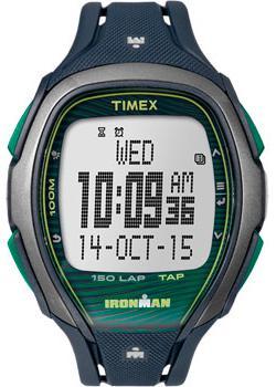 Timex Часы Timex TW5M09800. Коллекция Ironman наручные часы timex tw2p76200