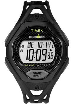 Timex Часы Timex TW5M10400. Коллекция Ironman timex часы timex tw2p79100 коллекция greenwich