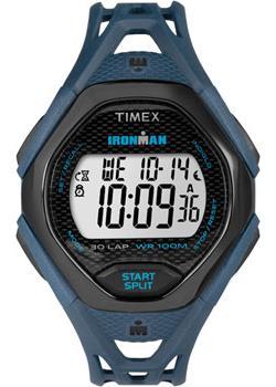 Timex Часы Timex TW5M10600. Коллекция Ironman наручные часы timex tw2p76200