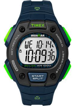 Timex Часы Timex TW5M11600. Коллекция Ironman 4ph3 20