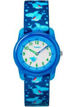 Timex Часы Timex TW7C13500. Коллекция Kids
