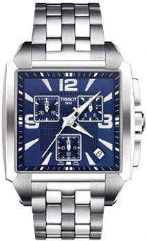 Часы tissot trend collection t005517 a