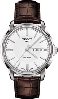 Tissot T0654301605100 T-Classic Automatics III
