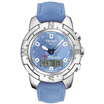 Tissot T17158642 T-Sport Mens Watch