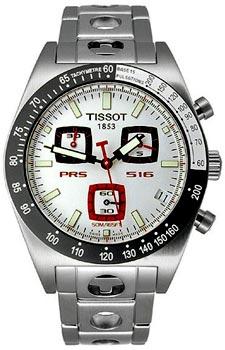 Часы Tissot PRC 200 Цены на часы Tissot PRC 200 на Chrono24