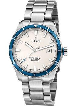 Titoni Часы Titoni 83985-SBB-516. Коллекция Seascoper miele sbb 300 3