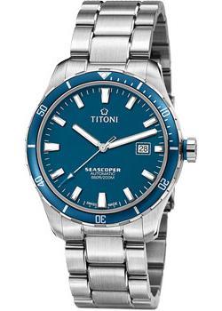 Titoni Часы Titoni 83985-SBB-518. Коллекция Seascoper miele sbb 300 3