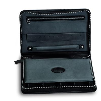 Underwood Шкатулка для хранения часов и ювелирных изделий. Underwood 229Black