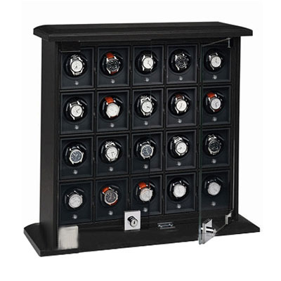 Underwood Модуль для хранения часов Underwood 844CBlack цена