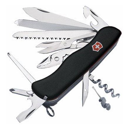 Victorinox Солдатский нож Victorinox 0.9064.3 набор лезвий л бр 1200 для ручного болтореза бр 1200 квт 69198