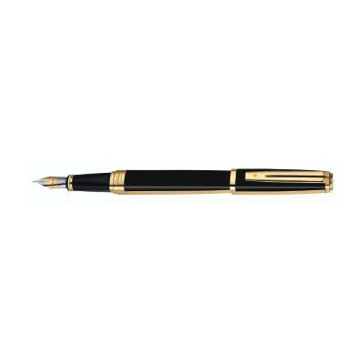 Waterman перьевая ручка Waterman S0636880 ручка cross перьевая ручка 886 36fs