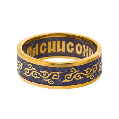 Серебряное кольцо Ювелирное изделие SI_4.57.17.5
