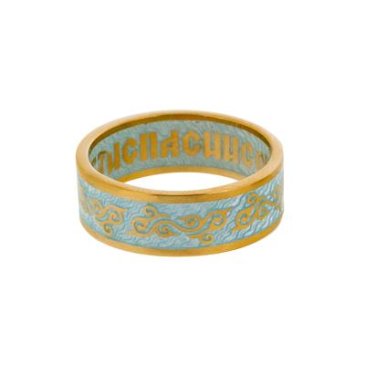 Серебряное кольцо Ювелирное изделие Z_03.009.4.65.18