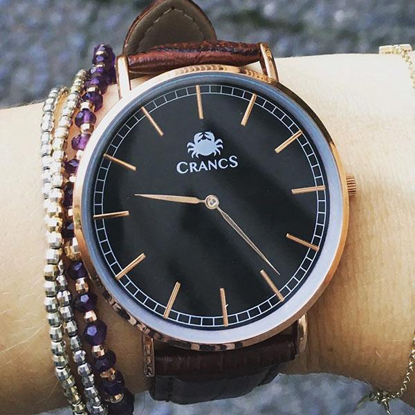 Часы CrancS 40GWG-Ny05 Часы Orient UNF1001B